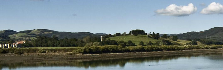 Reserva Natural de las Marismas de Santoña, Victoria y Joel